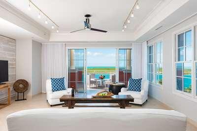 2 Bedroom Oceanfront Suites