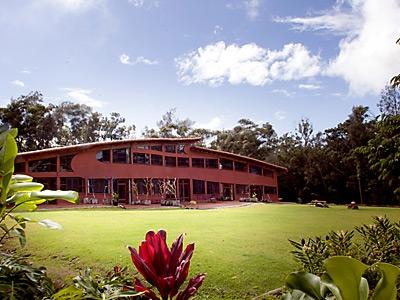 Unique Art Villa on Exclusive 50 Acre Estate