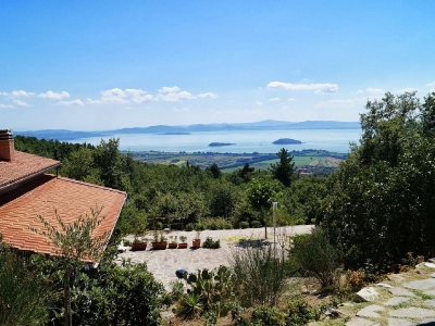 4BR Home with Garden & Unbelievable Panoramic View