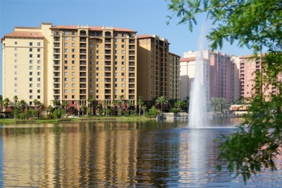 Beautiful 2BR Condo at Wyndham Bonnet Creek Resort