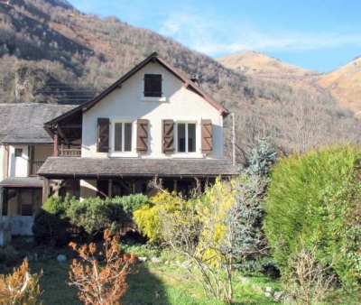 Rural Lodging at Pyrenees Atlantiques
