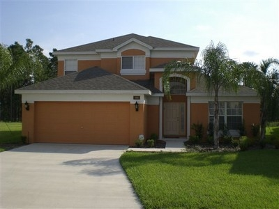 4BR Home w/ Pool & Game Room 20-25 mins to Disney!