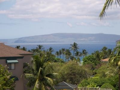 Maui Vista  - Across the St. from Kamaole Beach 1!