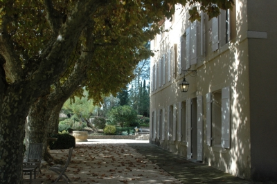 Gorgeous Bastide Circa 1803 in Aix-en-Provence