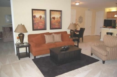 Orlando Escape - Detailed, Spacious Luxe Condo