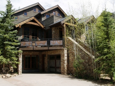 The Alpine Cottage C