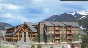 Tenderfoot Lodge 2614