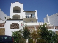Holiday villa for rent in Benalmadena