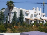 Holiday penthouse for rent in Benalmadena