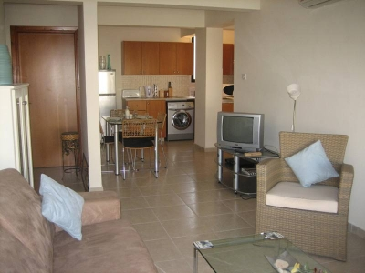 Penthouse in the Heart of Larnaca