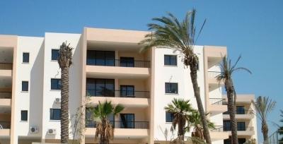 Mediterranean Sunrise Apartment with Sea View