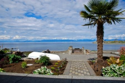 Abode at the Beach Retreat - Comox Valley