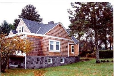 Beachwood House - Comox Valley Oceanfront