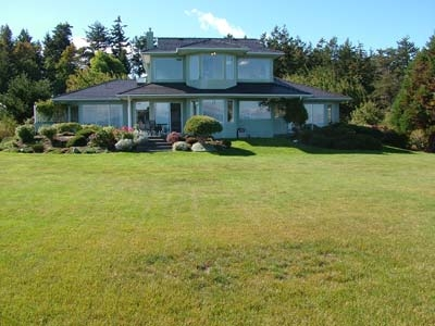 Ocean Haven - Comox Valley Oceanfront