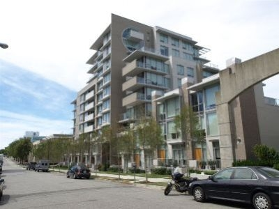 City View Terrace - South Granville 2 BR Condo