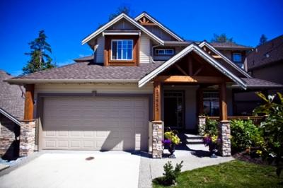 Maple Retreat - 4 BR Furnished Silver Ridge Home