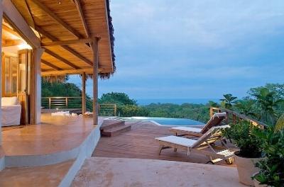 Chez Mu Luxury Beach Villa - Amazing ocean