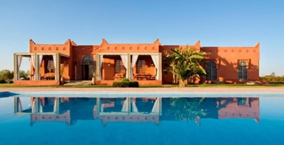 Jewel of Marrakech