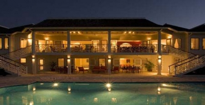 Haystack Villa