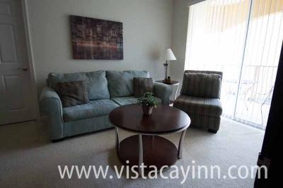 Gentle Breeze- 2 bedroom condo in Vista Cay Resort