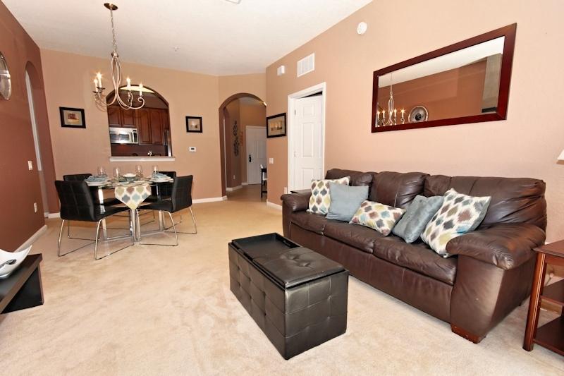 Vista Cay Resort 2bedroom 2bath Condo In Disney Orlando