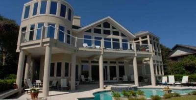 Amazing Oceanfront Oasis
