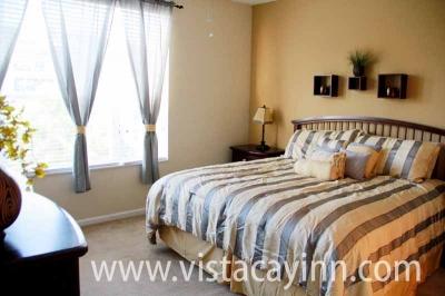 Wishing Well- Vista Cay Resort