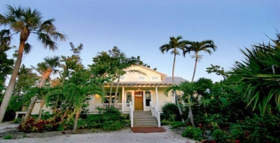 Captiva Beachfront Luxury Cottage