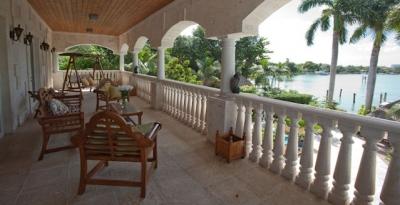 Villa Pappagallo