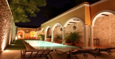 Yucatan Luxury Palace