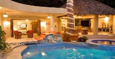 Puerto Vallarta Luxury Villa III