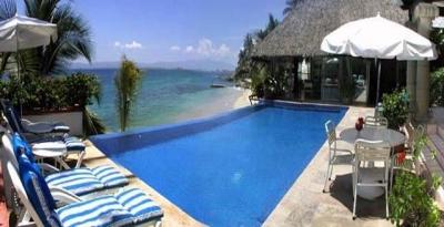 Casa de la Playa I