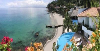 Casa de la Playa II