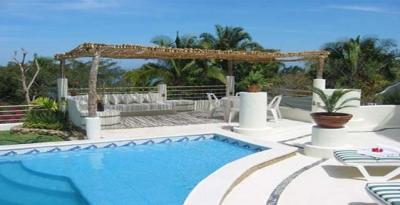 Puerto Vallarta Luxury Villa I