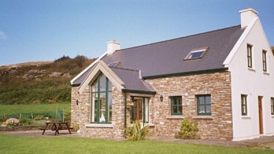 Beautiful Stone Faced House Shearwater Schull In