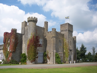 Beautifully Restored Irish Castle - Pure Luxury