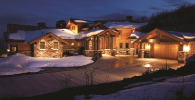 Deer Valley Luxury Villa