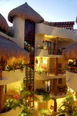 Maya Villa Condo Hotel: 17 Condos to Choose From