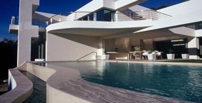 Cape Town Modern Villa
