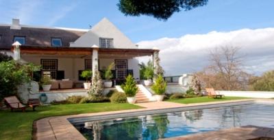 Villa Steenhuis