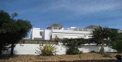 Plett Villa