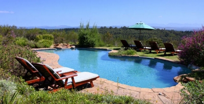 Plettenberg Country House & Cottages