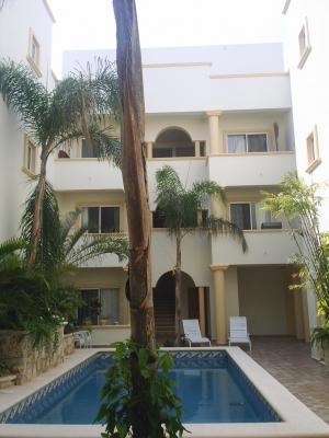 Pedra Viva Condo: Steps to 5th Ave & Mamitas Beach