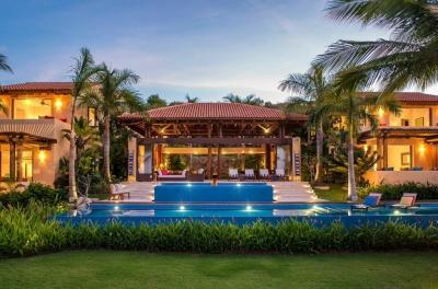 Casa Querencia - Punta Mita, Mexico