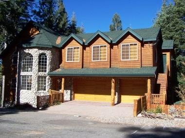 6-Bedroom Tahoe Luxury Home