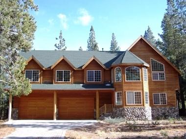 South Lake Tahoe 4-Bedroom Home