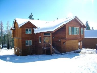 5-Bedroom Luxury in South Lake Tahoe