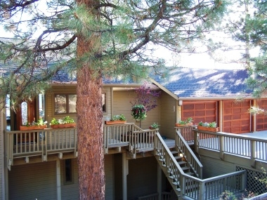 Beautiful Luxury Home in Incline Village