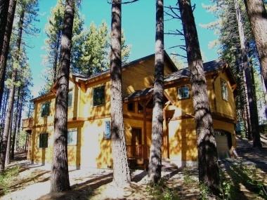 South Lake Tahoe Luxury 6-Bedroom