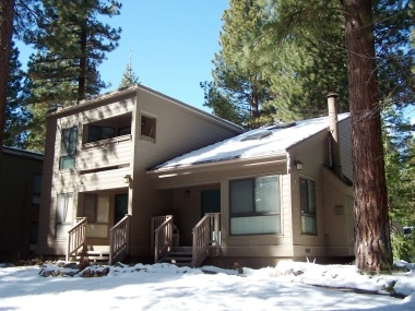 Custom-Built Tahoma Vacation Home